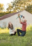 How to Rock a Family Photo Session